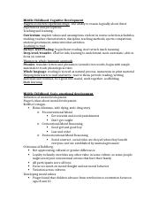 CDE 232 Study Guide 3.docx