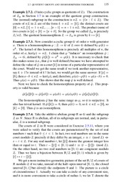 College Algebra Exam Review 125