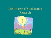 researchprocess