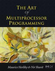 Herlihy_-_The_art_of_multiprocessor_programming