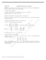 Linear Algebra Sample Exam 7 with solutions.pdf