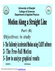 Motion along straight line(Part B) Phys for HS Lab..ppt  %5bCompatibility Mode%5d.pdf