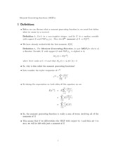 09 Moment Generating Functions.pdf