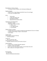 ARCH Study notes- 5