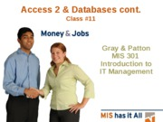 F09_class_11_Access2_Databases