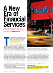 A new era of financial services - Bank of America.pdf