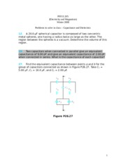ch26-PHYS_205-problems_to_solve_in_class-Capacitance-and-Dielectrics