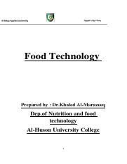 food technology.pdf