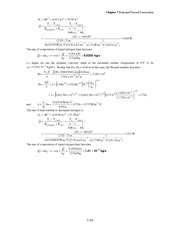 Thermodynamics HW Solutions 634