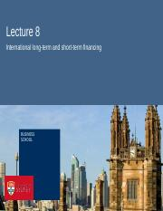 lecture9  financing2014