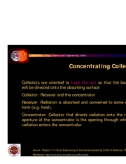ConcentratingCollector