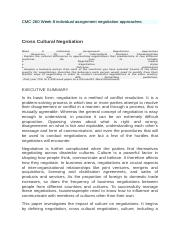 CMGT 441 Week 8 individual assignment ‎negotiation approaches.docx