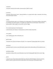 fluorine analysis relative dating