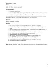 Safranin coloring pages ~ Lab5_DifferentialStainupdated.docx - BIOS242 Week 3 Lab 1 ...