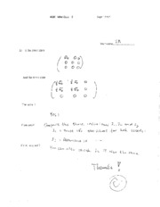 MSE4020Fall2011-Quiz2-Solutions