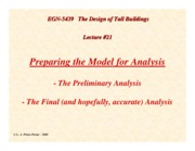 TB-Lecture21-Models-for-the-Analysis