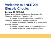 ENEE205 Fall2013 Lecture11 Gomez