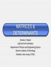 Matrices_Determinants_MS.ppt
