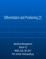 session 12 _ differentiation positioning_2.pptx