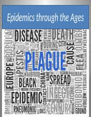 Lecture2 EpidemicsThroughTheAges.pptx