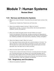Module7ReviewSheet
