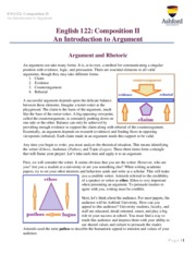 ENG122.W1.IntroductiontoArgument