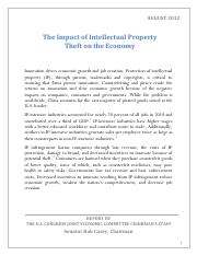 intellectual-property-theft-and-the-economy