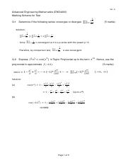 1516-ENG4200-Test.A.Solution