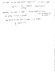 lecture 24 on Complex Analysis