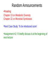Lecture 11 Metabolic Ecology-1