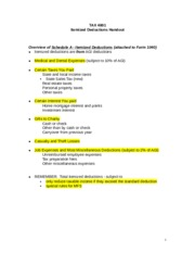 Itemized_Deduction_Handout 2015