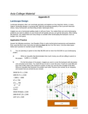 adaptive math practice wk 3 mat 116 Explore leslie howell's board place value lessons on pinterest | see more ideas about math activities, second grade and grade 2.