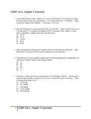chapter 5 exercises with answers