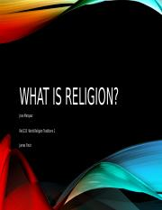 What is religion.pptx