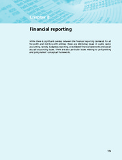 Chapter 8  Financial Reporting