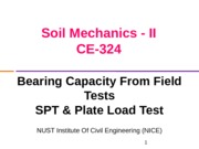 CE324- 12 BC from Fd Tests