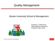Quality+Management+2012+BU+Template