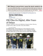 FBI_Files_Go_Digital