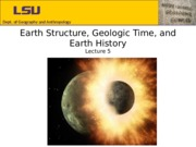 5_EarthHistoryTimeStructureNOTES