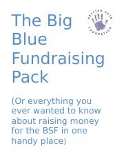 BSF Fundraising Pack - Print Friendly version - Sep 2011.docx