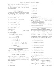 Exam 4_solutions