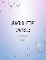 Ap World History Chapter 15.pptx