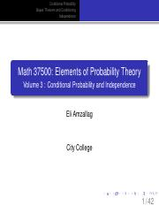 3.Conditional Probability and Independence.pdf