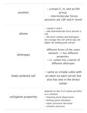 chem 102 exam 1 study guide 26 learners sample decks: test 4 hematology, chemistry lecture final, test 3  urinalysis show class  sample decks: immunohematology exam 1, mlt-125  exam 2, mlt-125 exam iii show class  sample decks: lab i exam: mycology,  exam i study guide, exam ii study guide show class  102 cards – 2 decks .