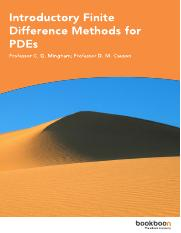 Introductory Finite Difference Methods for PDEs.pdf