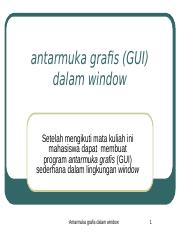 GUI.ppt