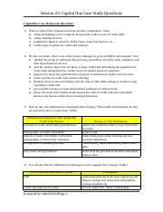Session25-CapitolOneCaseHomeworkQuestions-studentworksheet1