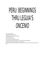 LAS 101 FA 2016 PERU INTRO TO LEGUIA rev FA 2017.pptx