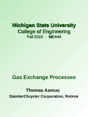 Gas Exchange Process (1)