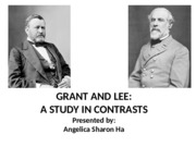 **FINAL grant and lee